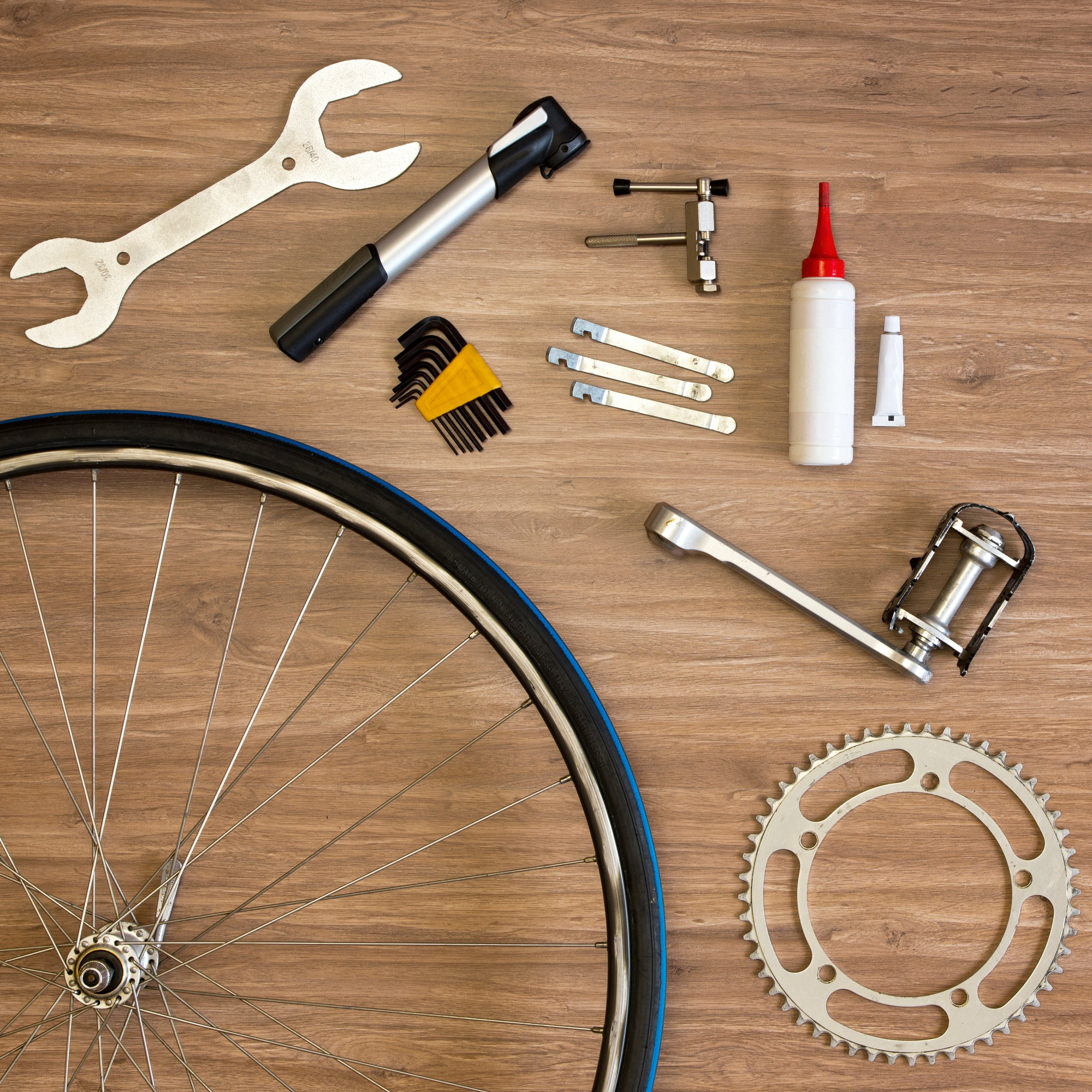 How to Maintain Your Bike for Years to Come