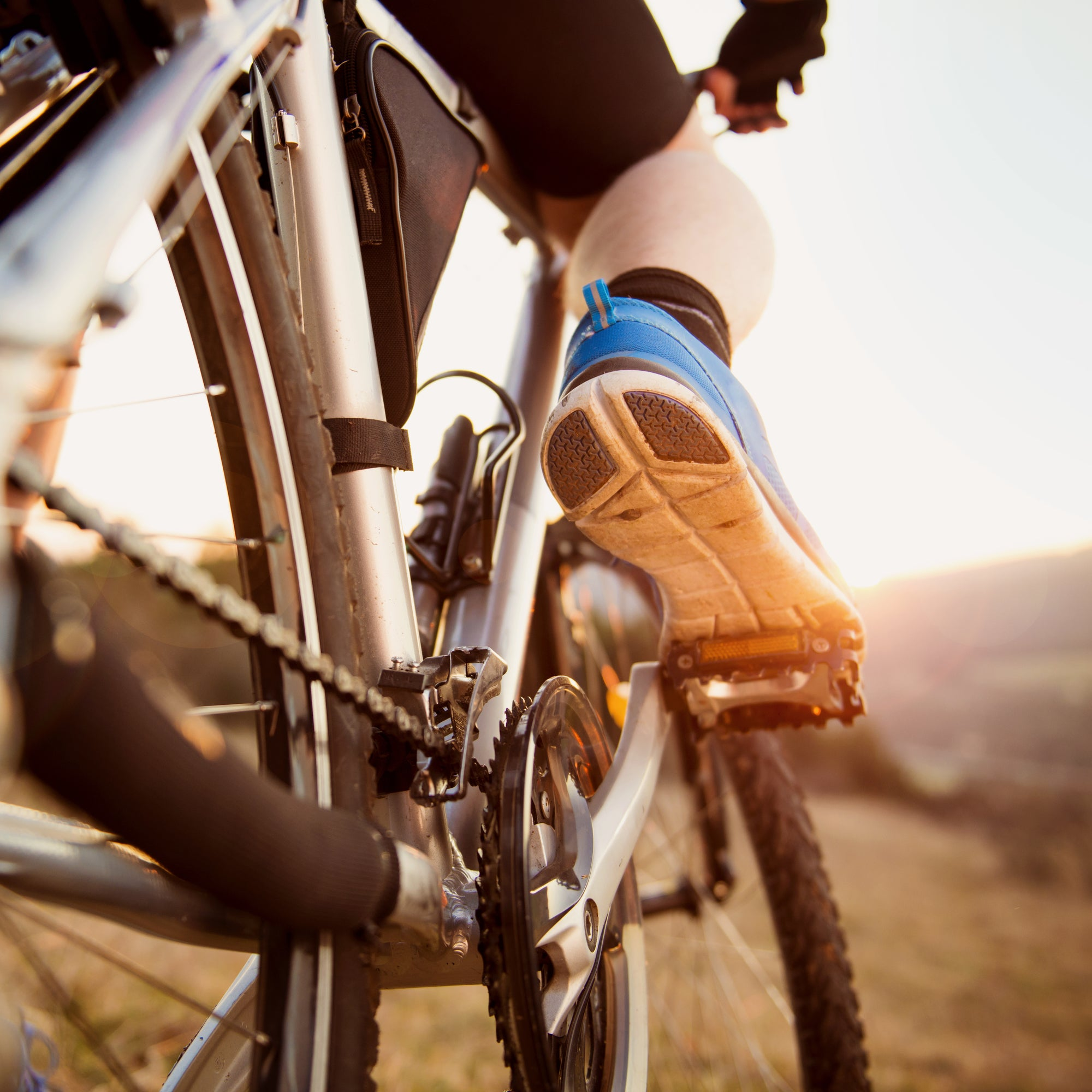 Beginners' Guide To Biking Trails