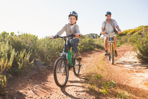 Kids' Bike Sizing Chart: Find The Best Child Bicycle By Height, Weight & Age