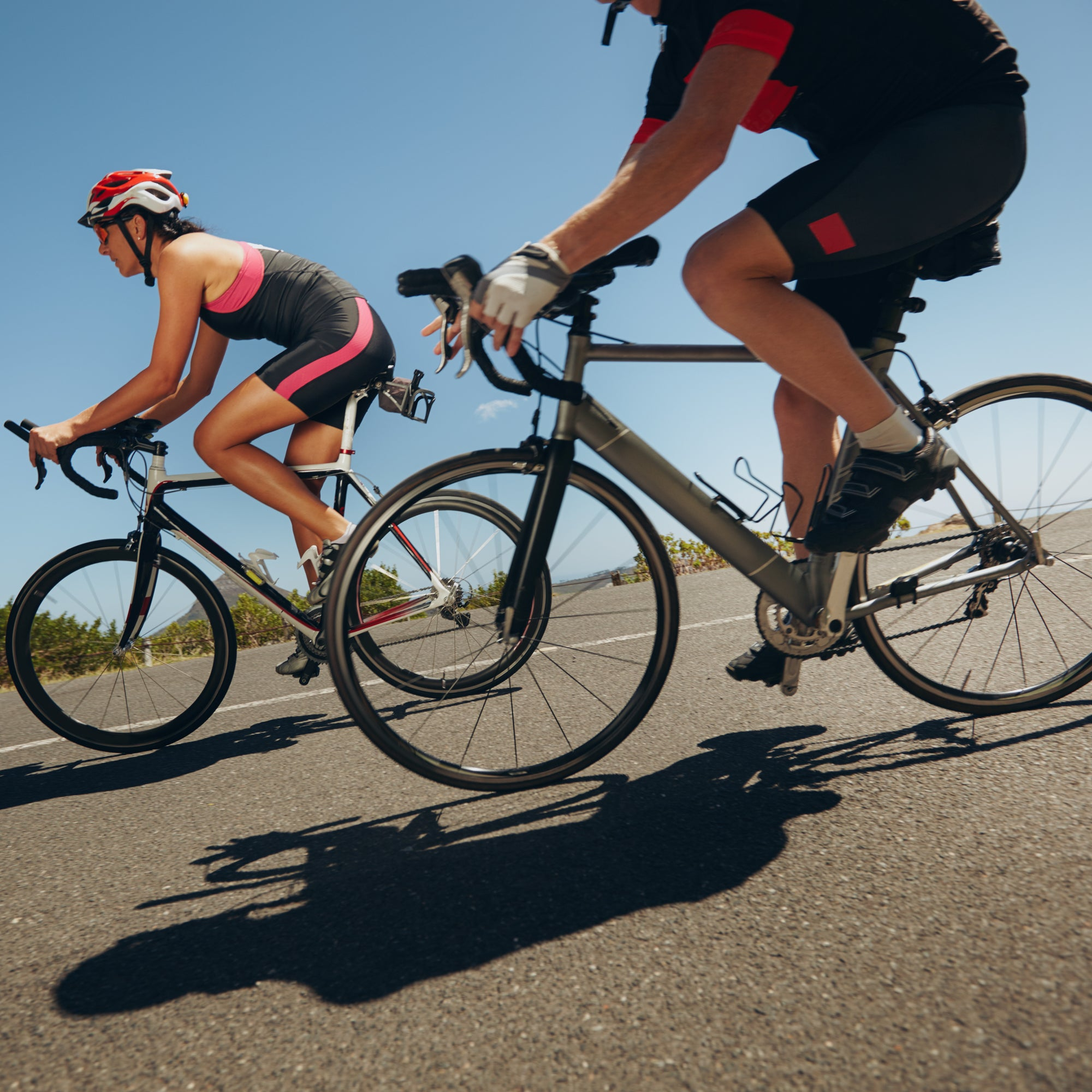 7 Steps To Lose Weight By Cycling