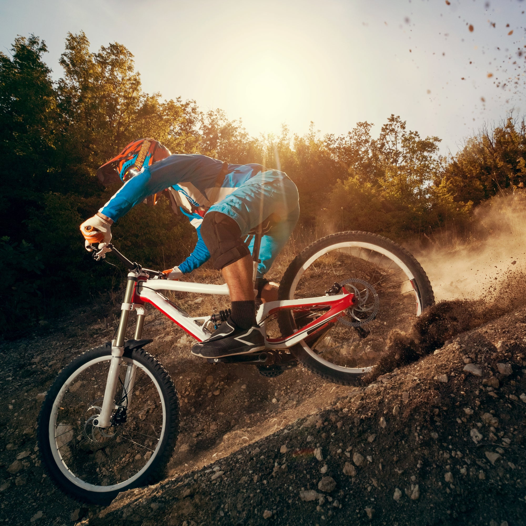 Top 5 Mountain Bike Destinations in Park City