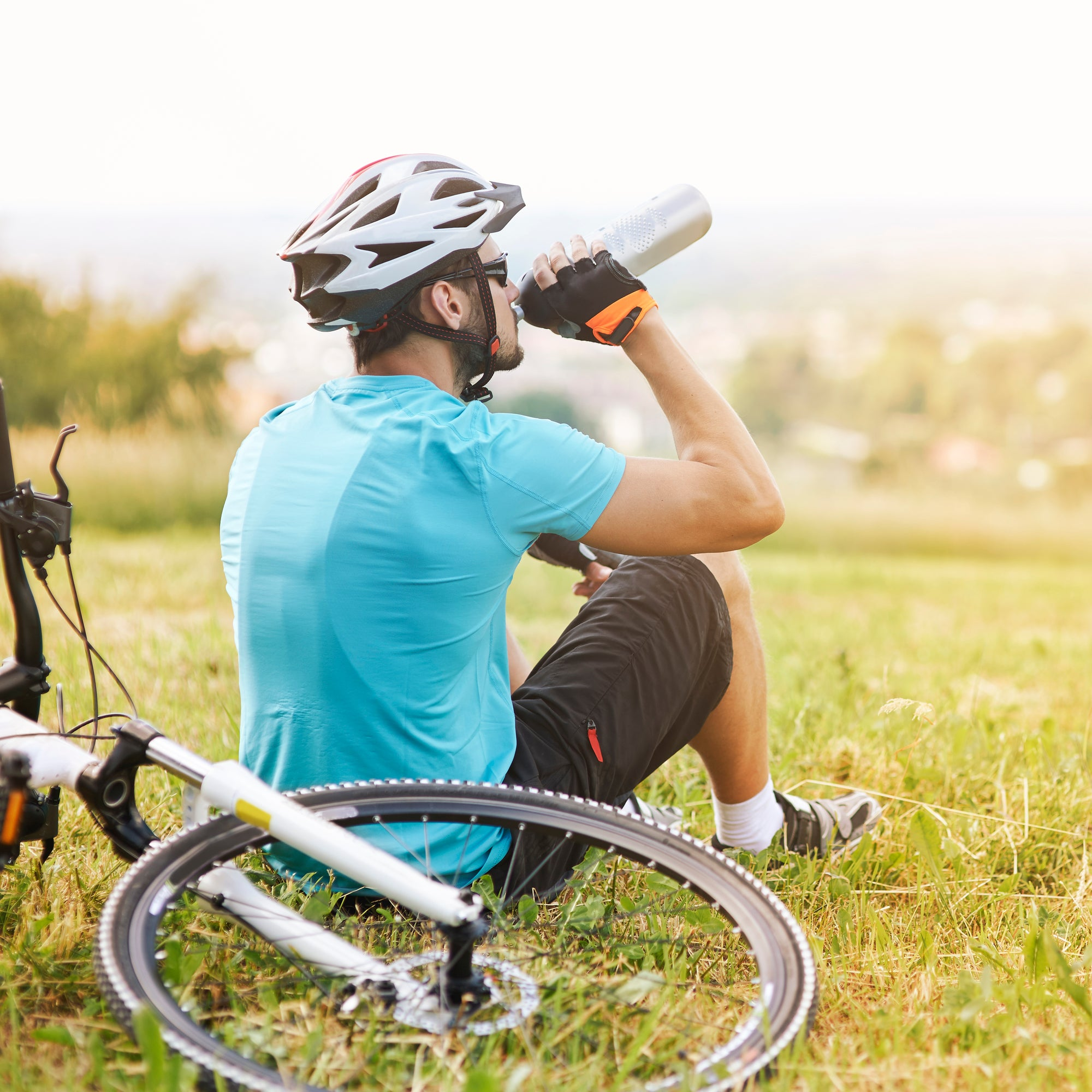 7 Things You Should Do After Biking