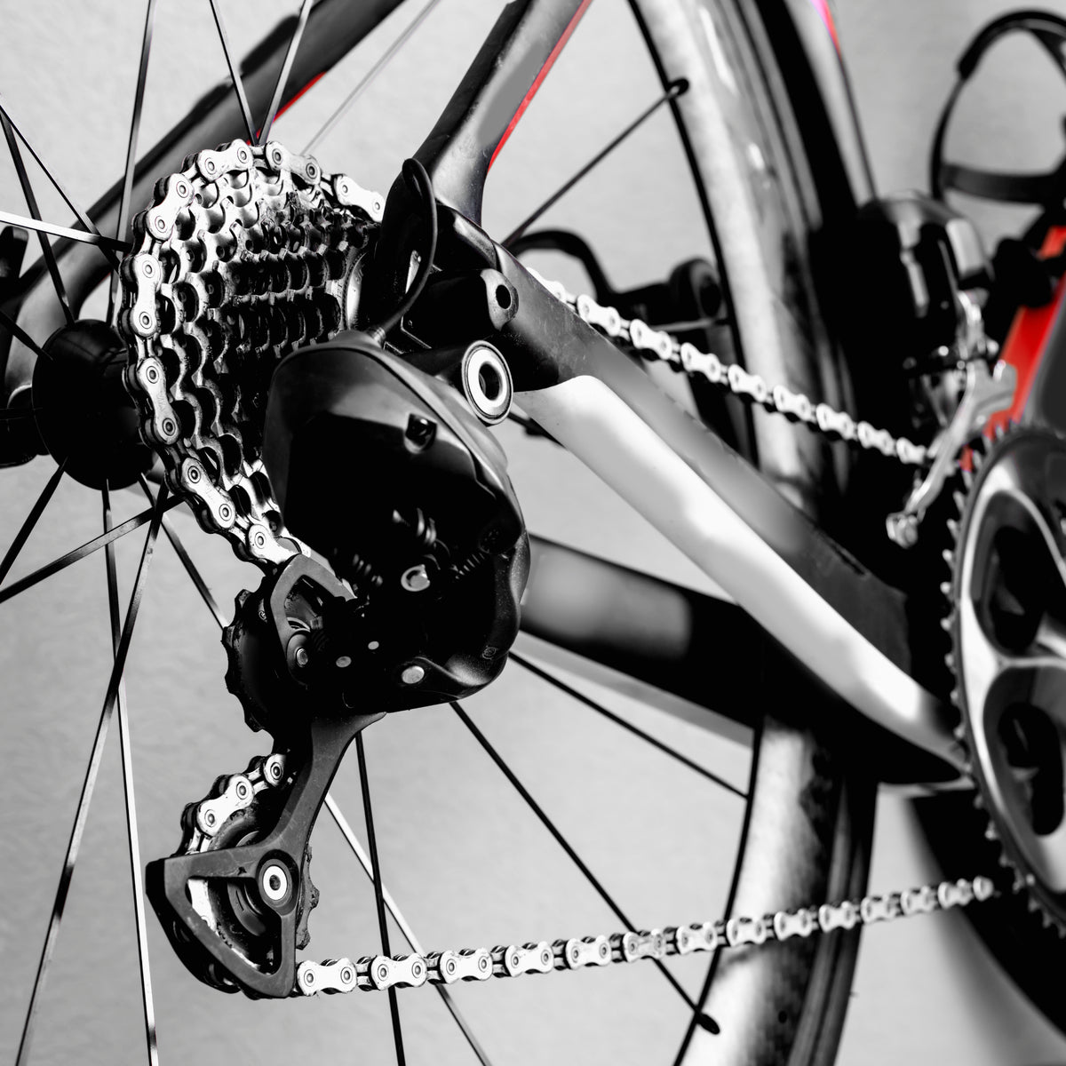 How To Fix A Skipping Bike Chain