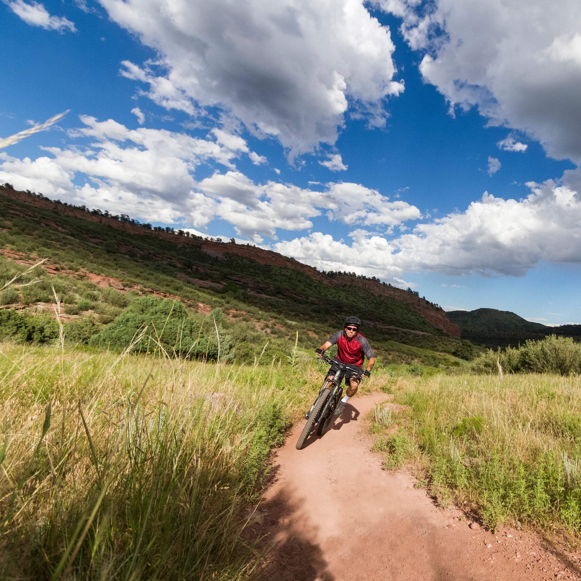 Best Fall Bike Rides in Colorado