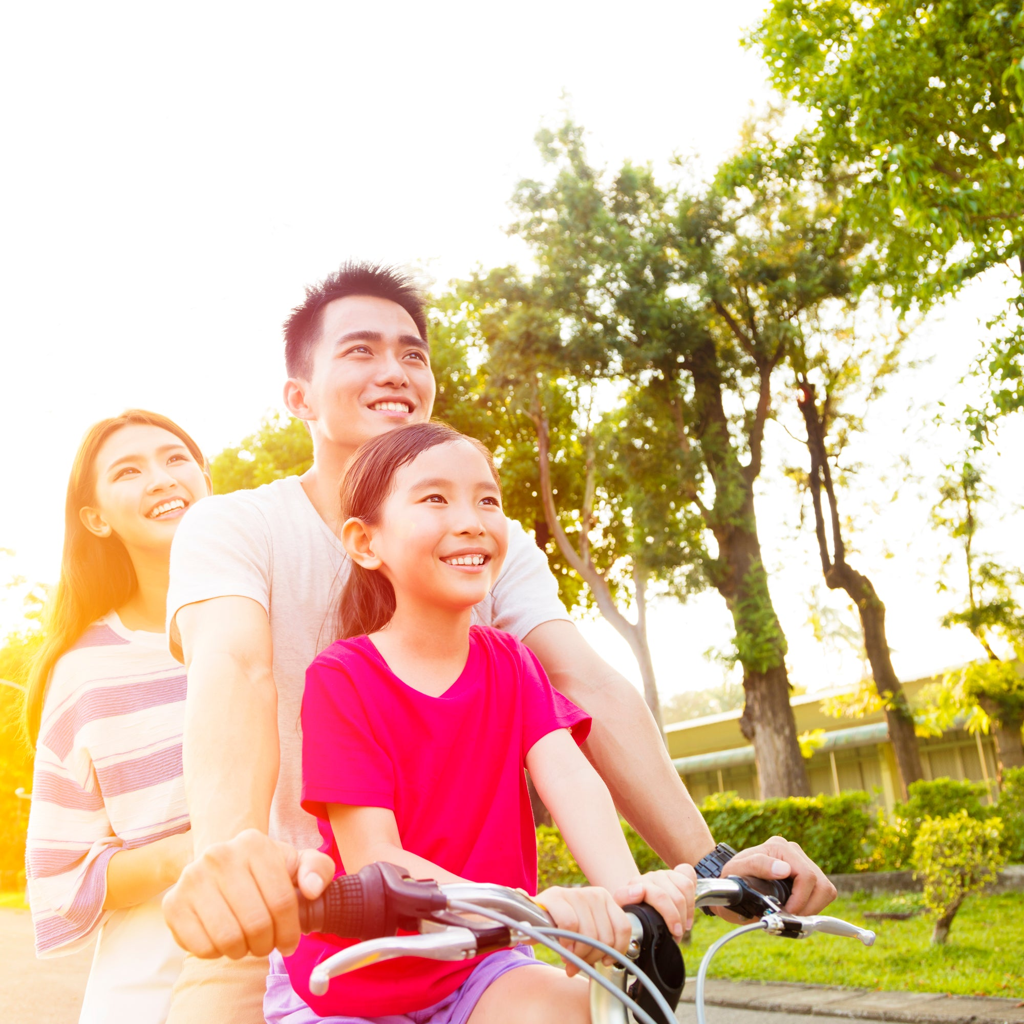Best Family Bike Trails in San Diego