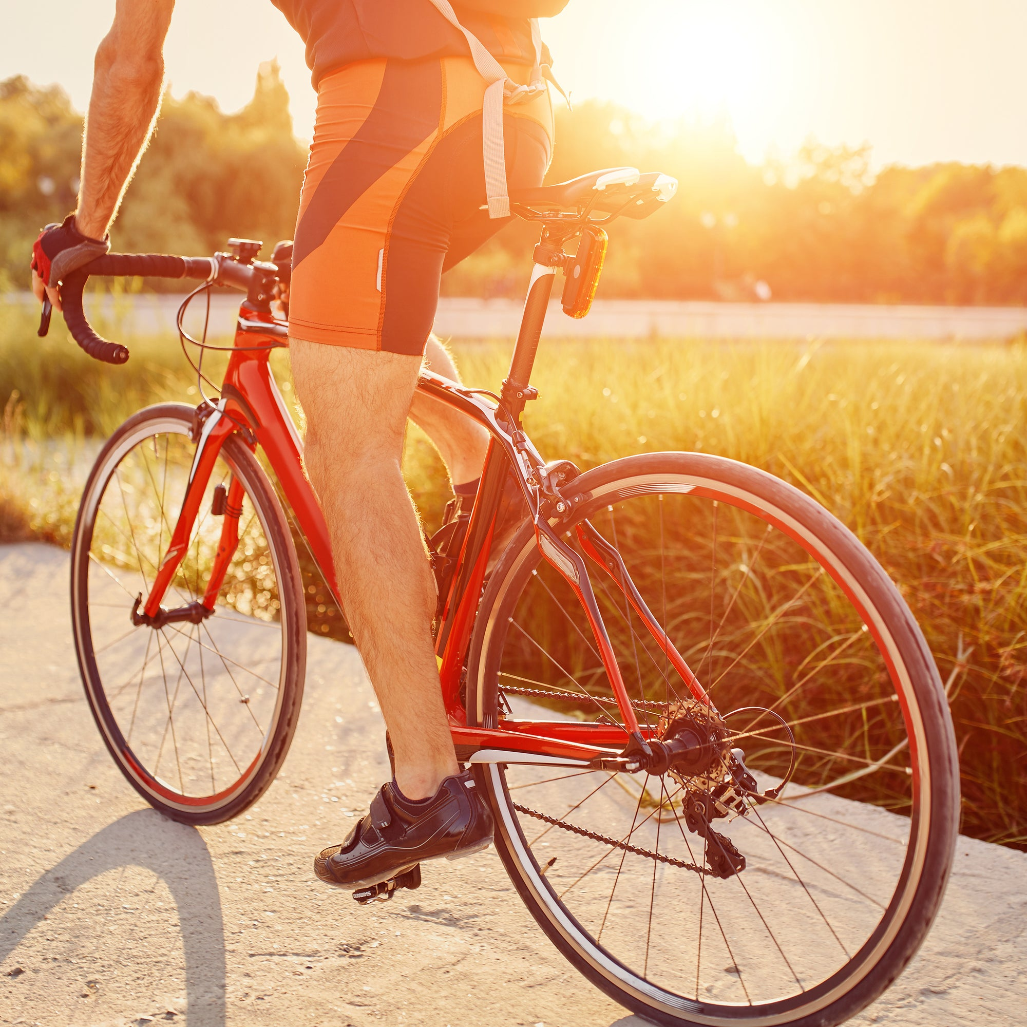 How and What to Eat on Any Bike Ride