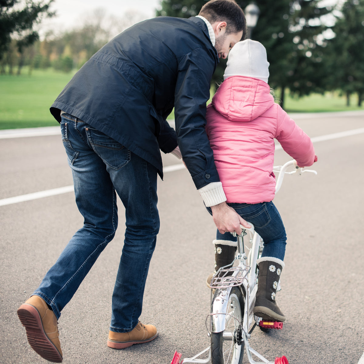 How To Start Cycling With Young Kids