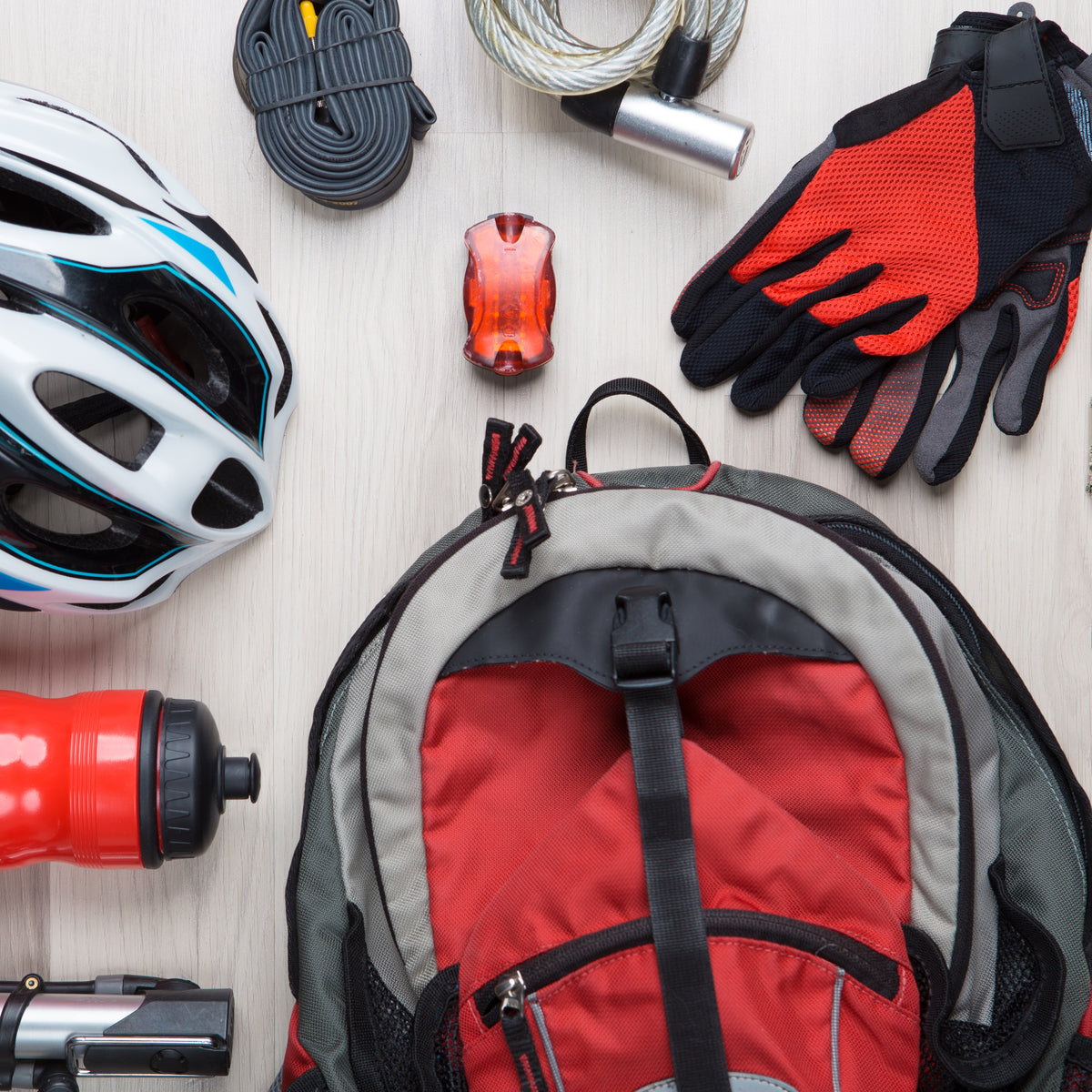 What Are The Best Bike Accessories For Summer Riding?
