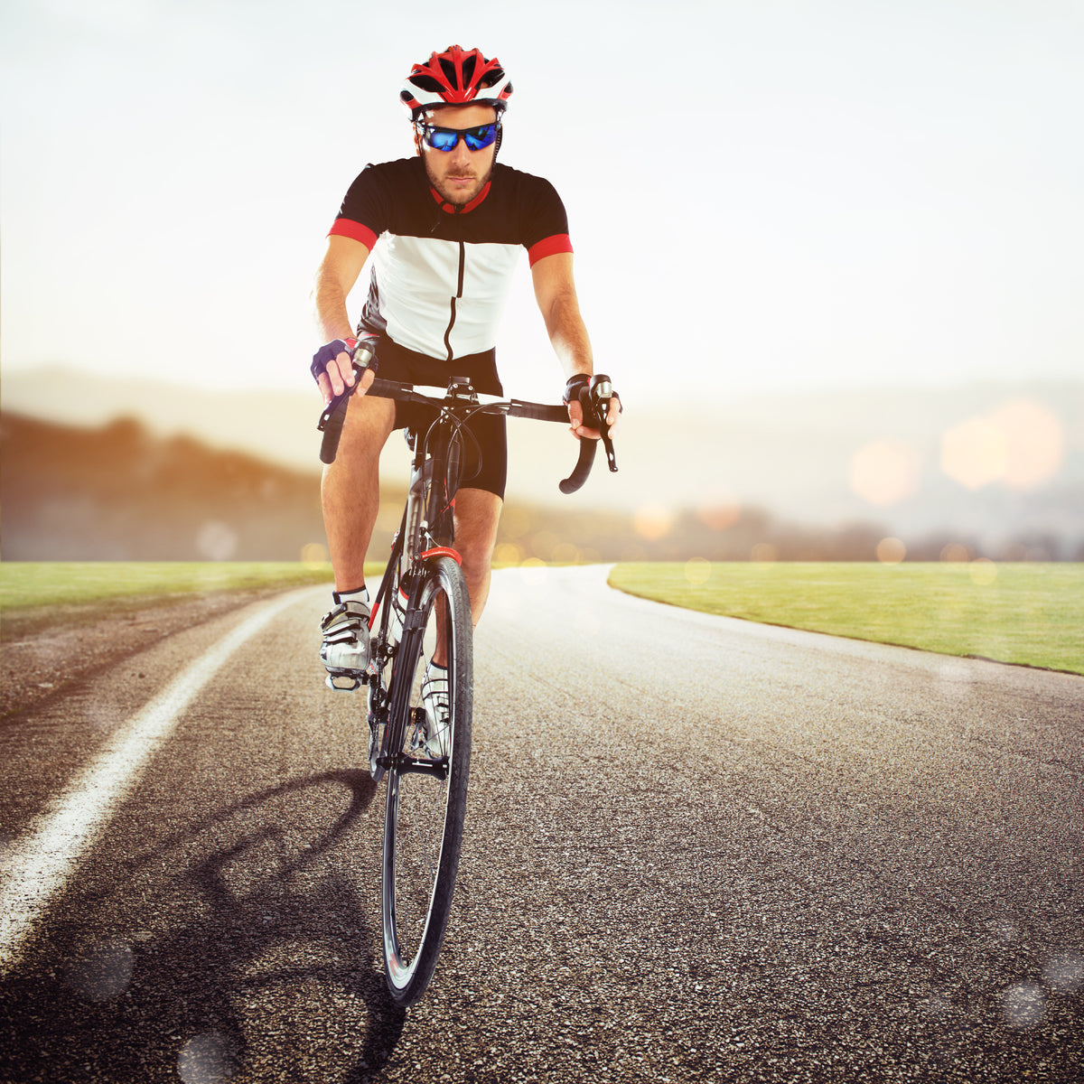 Bike Clothing: What To Ride In During The Summer