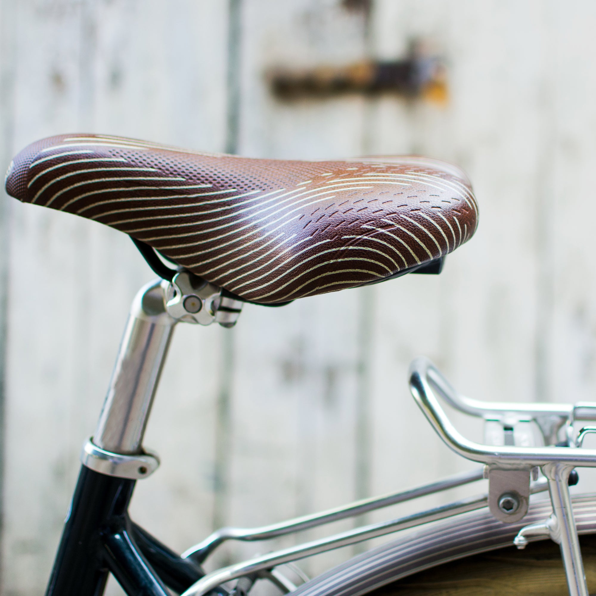 How To Choose A Comfortable Bike Saddle