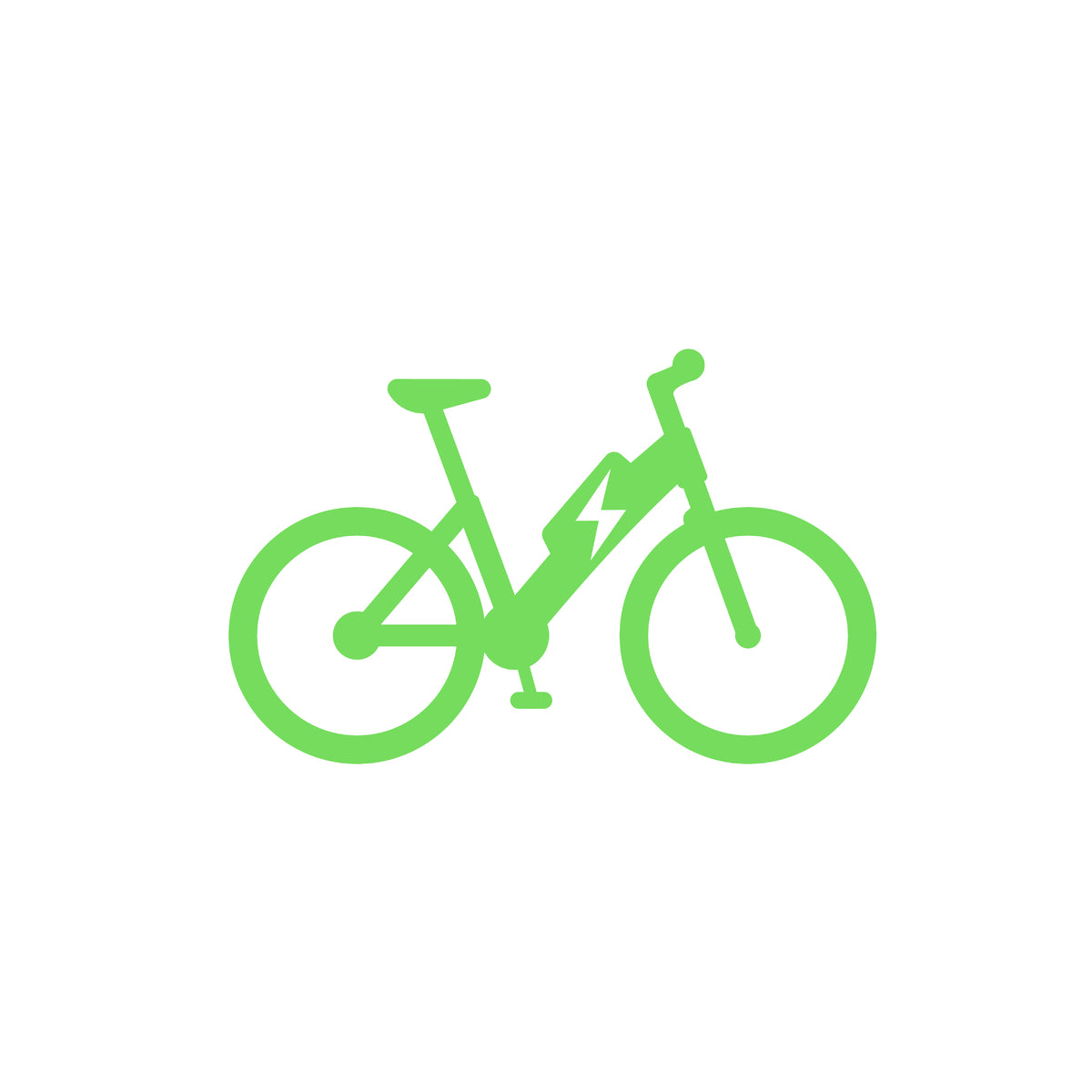 Environmental Benefits of Riding an Electric Bike