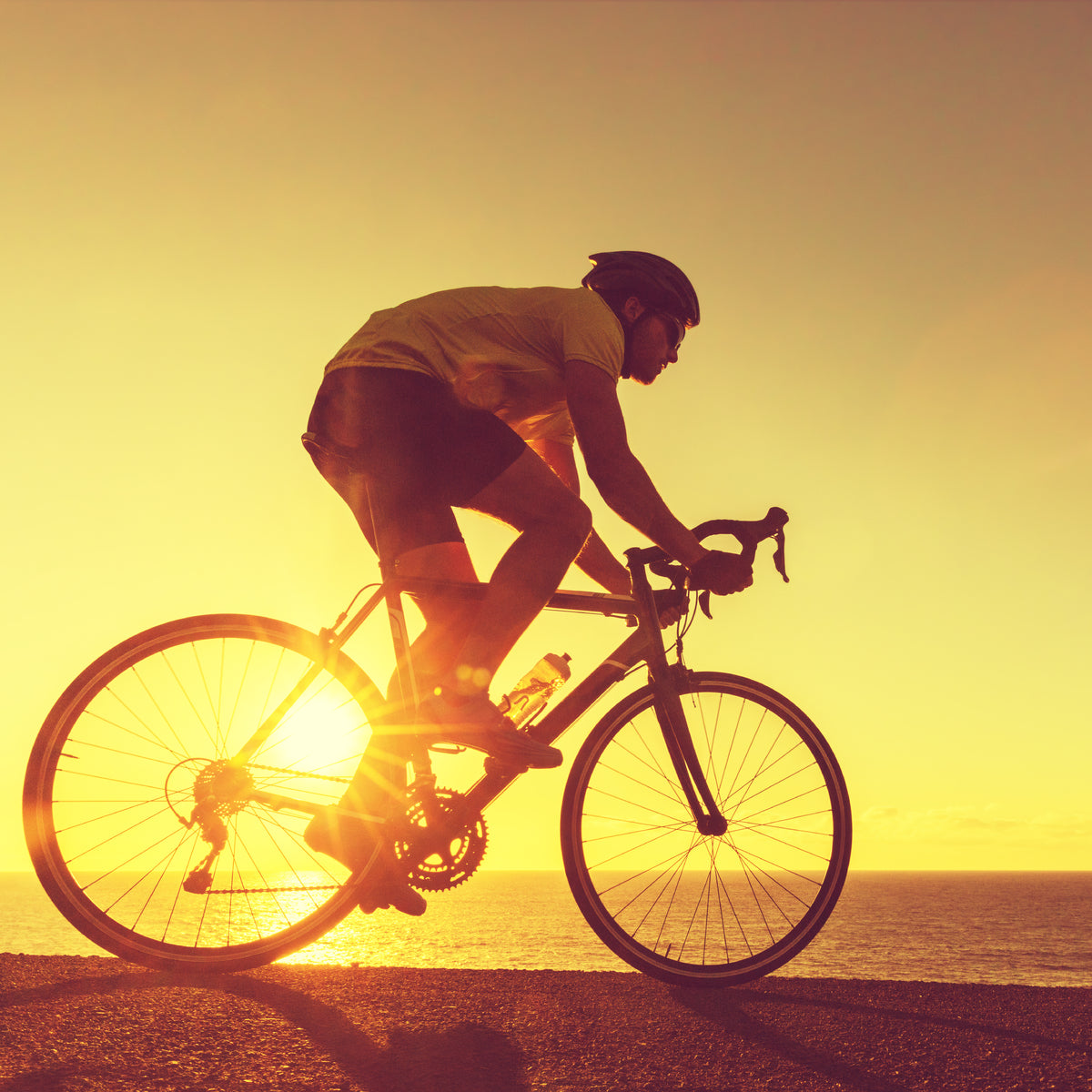 Cycling Checklist For Long Summer Rides