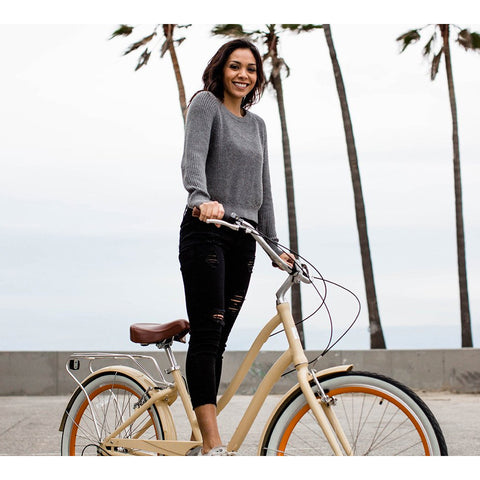 Bicycle Tourism: From City Bicycles To Beach Bikes