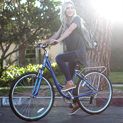 Best Comfort Bikes For Beginners | Everything about Comfort Bicycles