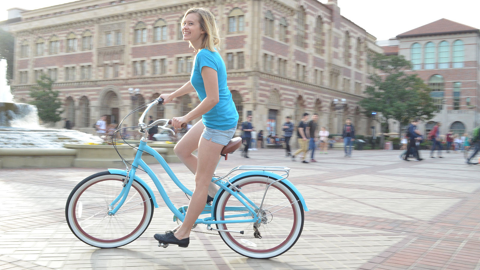 The Best Commuter Bicycles And Accessories For College Campus Riding