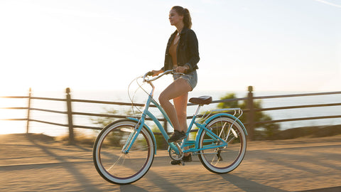 What Are the Best Cruiser Bicycles For Riding On Trails?