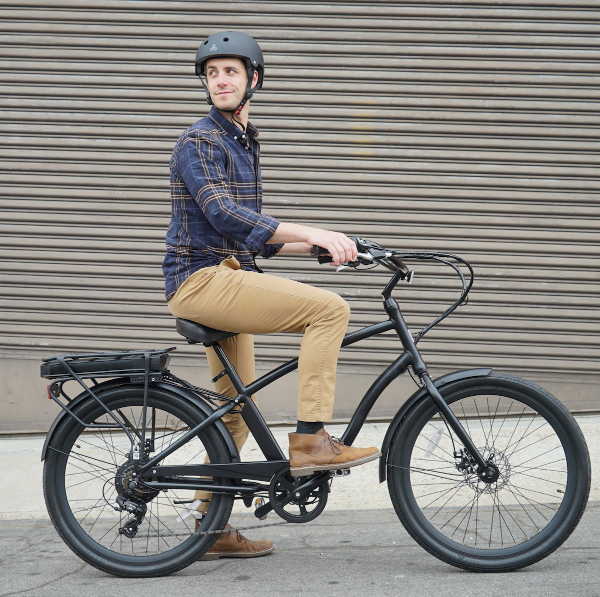 California Electric Bike Laws