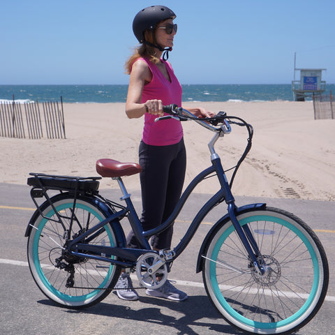 Your Complete Guide to Biking With An Electric Bike In Los Angeles