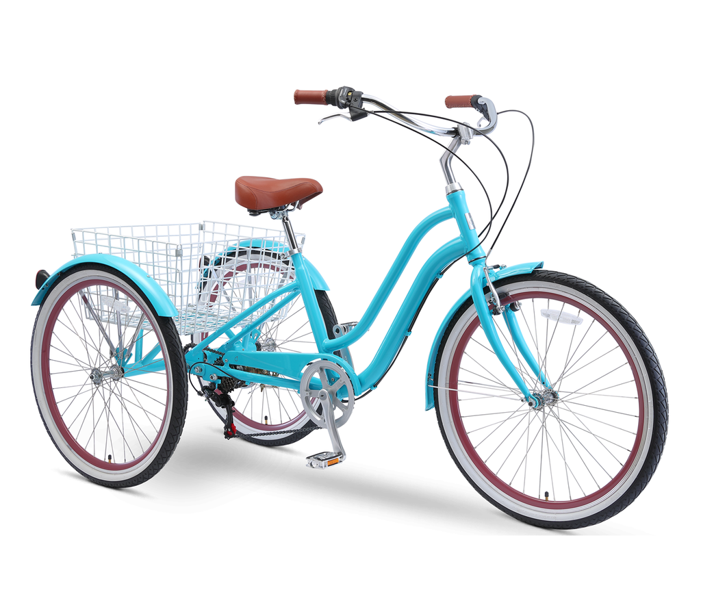 Adult Tricycle Buying Guide