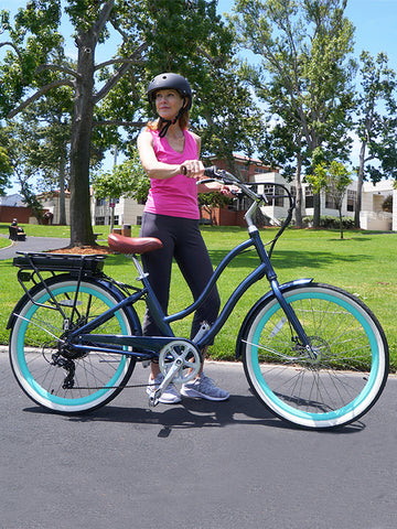 How Far Will Our eBike Go Without Pedaling?