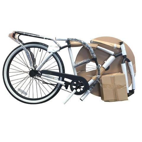 No Better Deal Than Free Shipping On A Bike