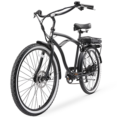 How Much Do Electric Bikes Cost