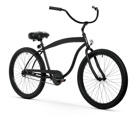 2021 Beach Cruiser Buying Guide: Best Men's Cruiser Bikes at Sixthreezero
