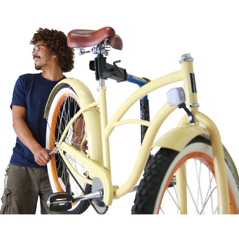 Need To Repair Your 1-Speed Beach Bike Cruiser?