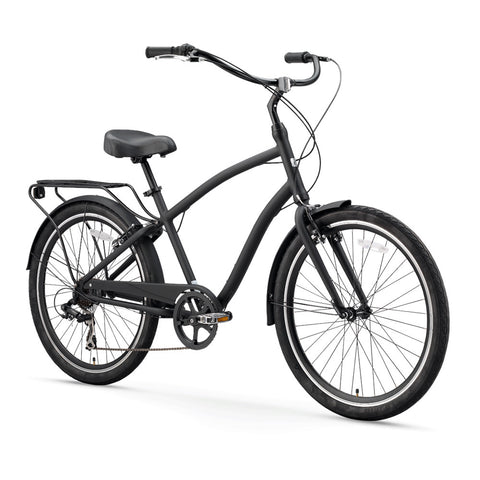 What 7-Speed Men's Bike Do You Recommend?