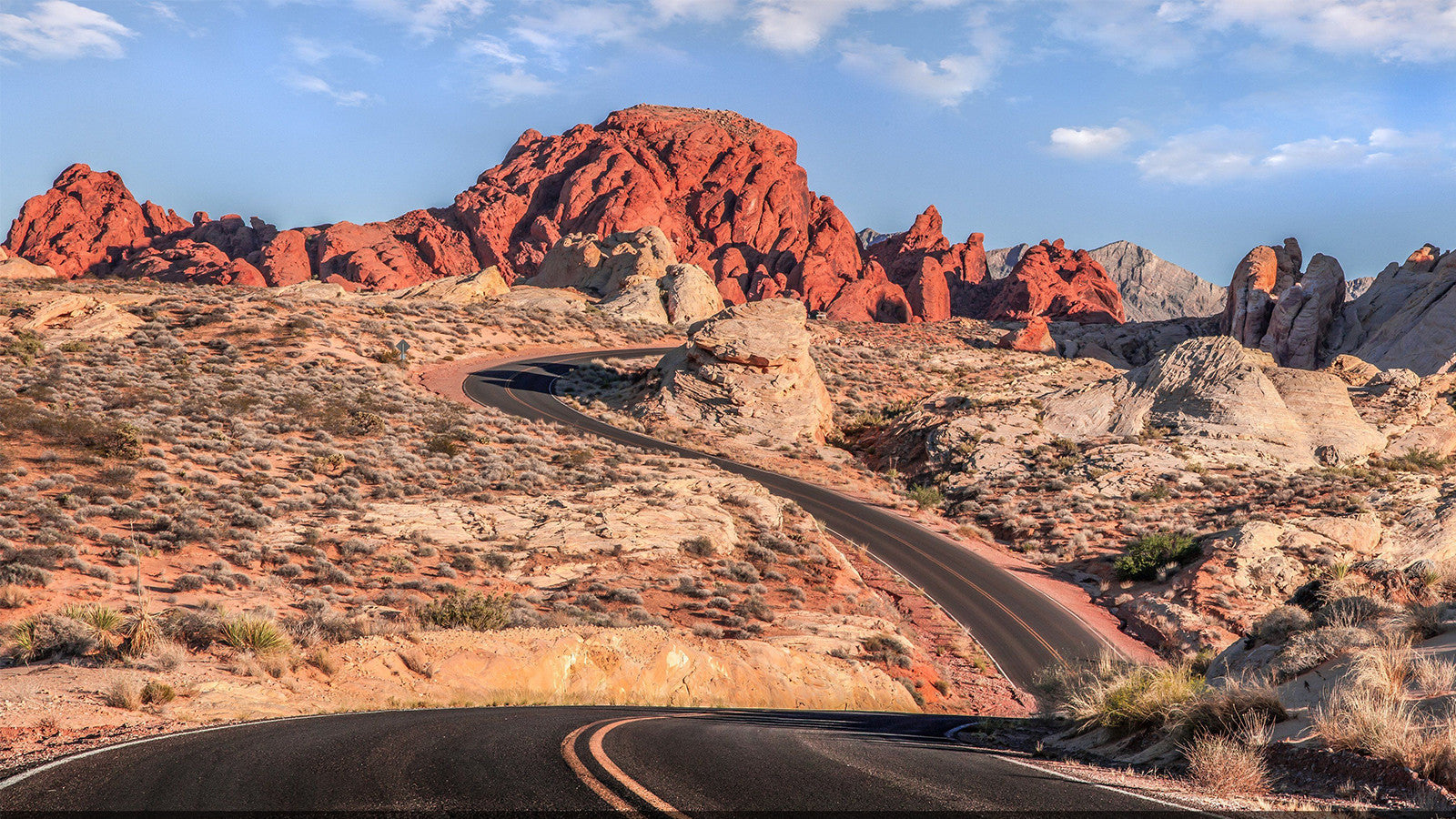 3 Top Bicycle Adventures In Nevada On Your Cruiser Bike