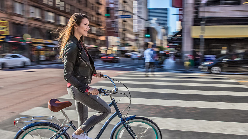 Best Bike For City Riding | And Losing Weight While You Ride