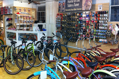 Bike Shop Experience: Everything You Need To Know