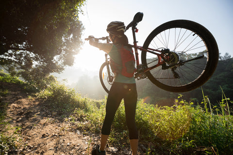 Cheap Mountain Bikes: Don't Compromise on Quality