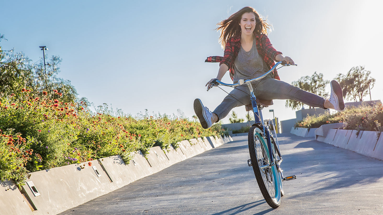 Cruiser Bikes for Women Provide a Fun & Rewarding Fitness Activity