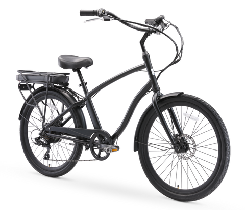 Electric Bike Holiday Gift Guide 2020