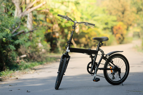 Folding Bikes: Everything You Need to Know