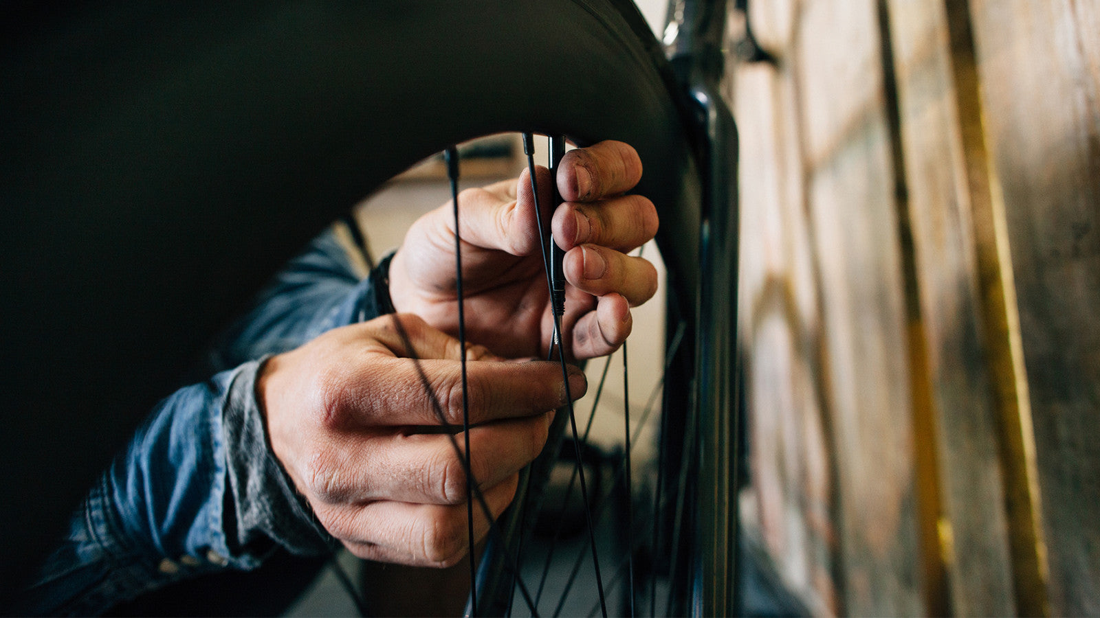 How To Fix A Flat Tire On Your Cruiser Bike