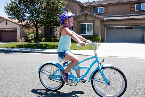 Kids Bikes: How to Choose the Perfect One for Your Child