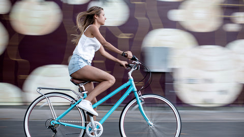 Does sixthreezero Offer a 1 Speed Beach Cruiser with an Aluminum Frame?