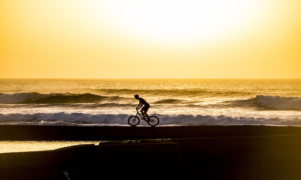 Bikes for Surfers
