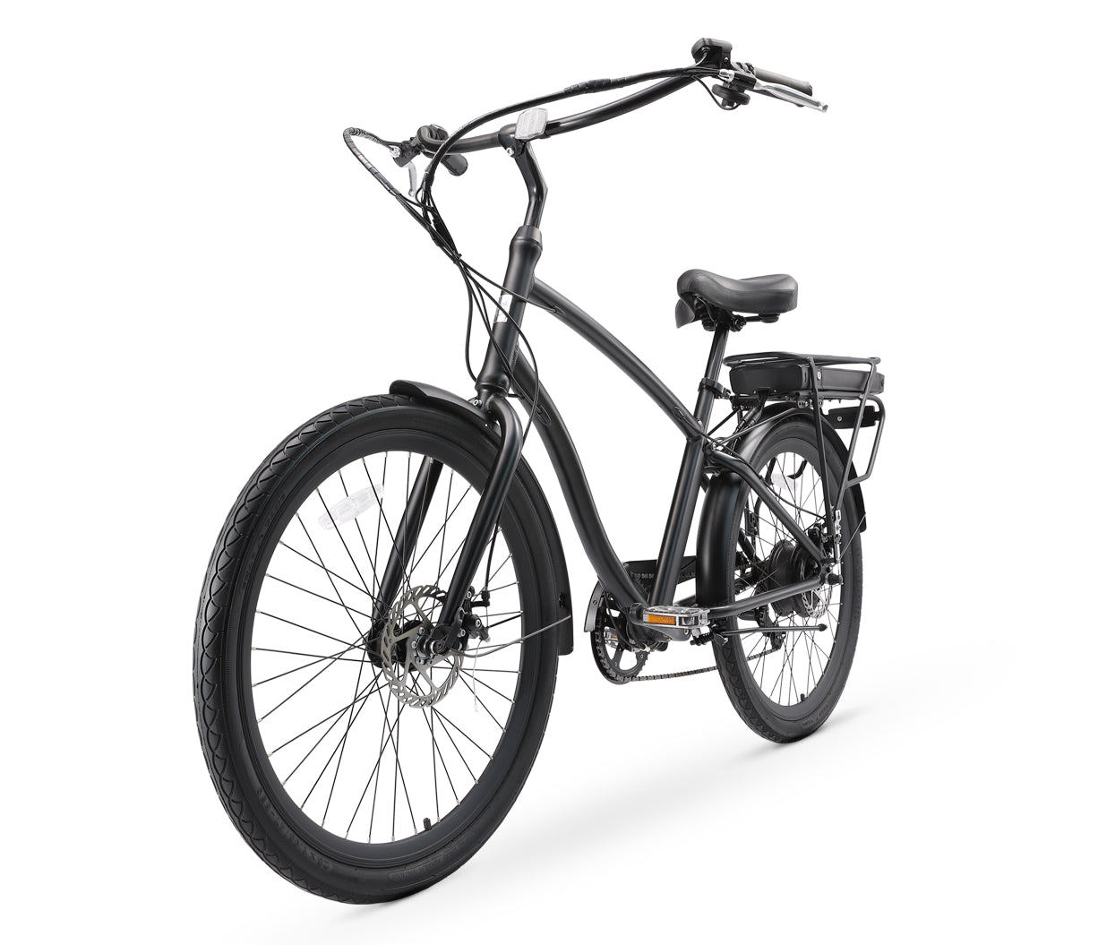Men's Electric Bicycles