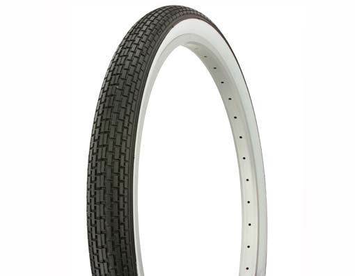 "Tire 26"" Style HF-120A"