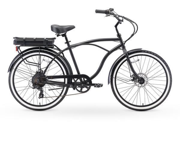 Best Electric Bikes For Sale - Electric Bicycles - E Bike