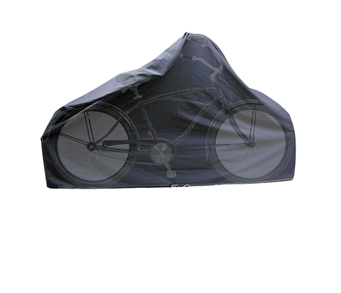 Sunlite Heavy Duty Bike Cover with Draw String
