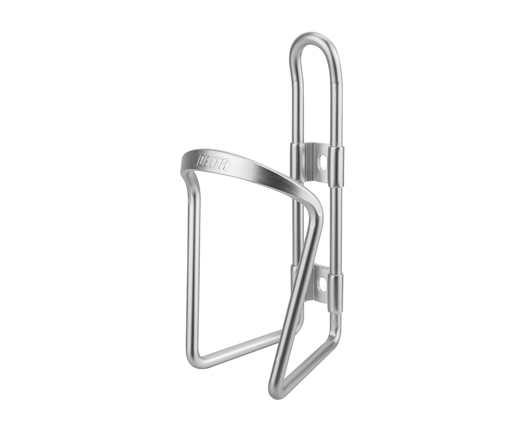 Delta Alloy Bottle Cage