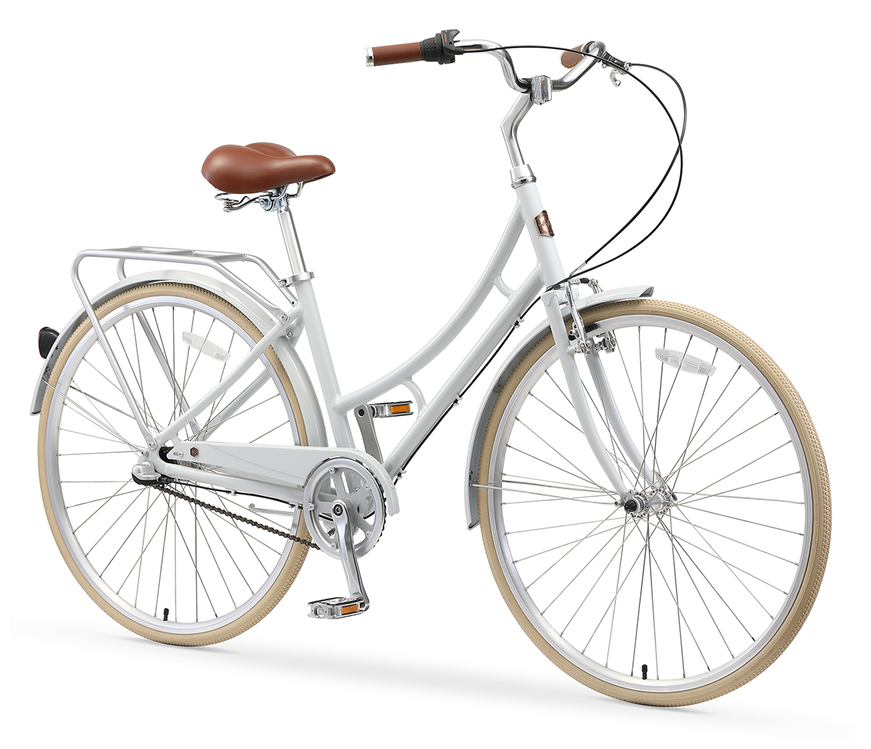 A/O Audrey 3 Speed City Bicycle