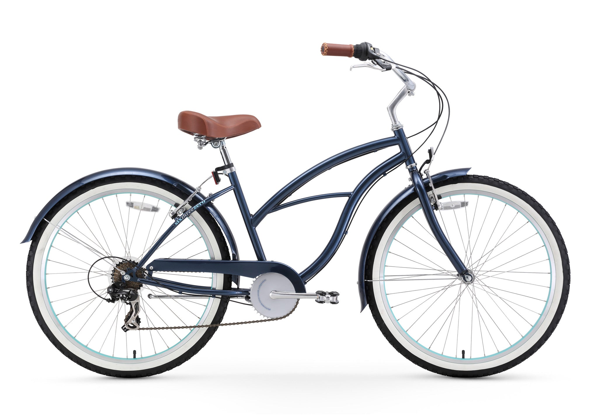 Classic Edition Woman 7-speed
