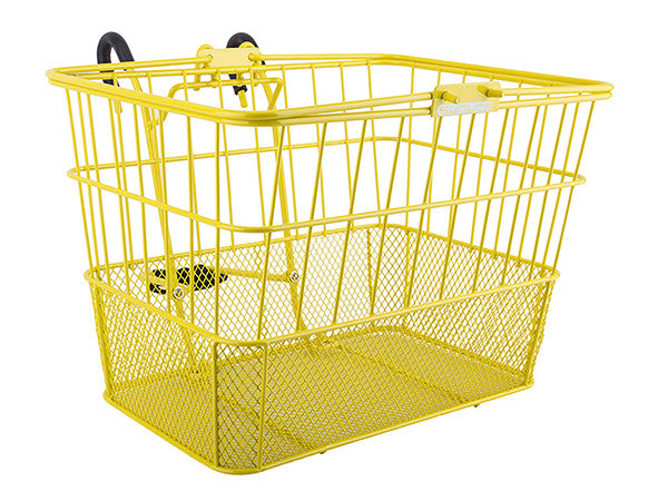 SunLite Lift-Off Mesh Bottom Wire Basket