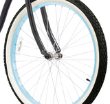 "26"" Three Speed Rims/Wheelset with Shifter"