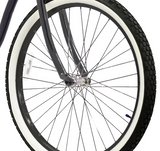 "26"" sixthreezero Single Speed Rims"